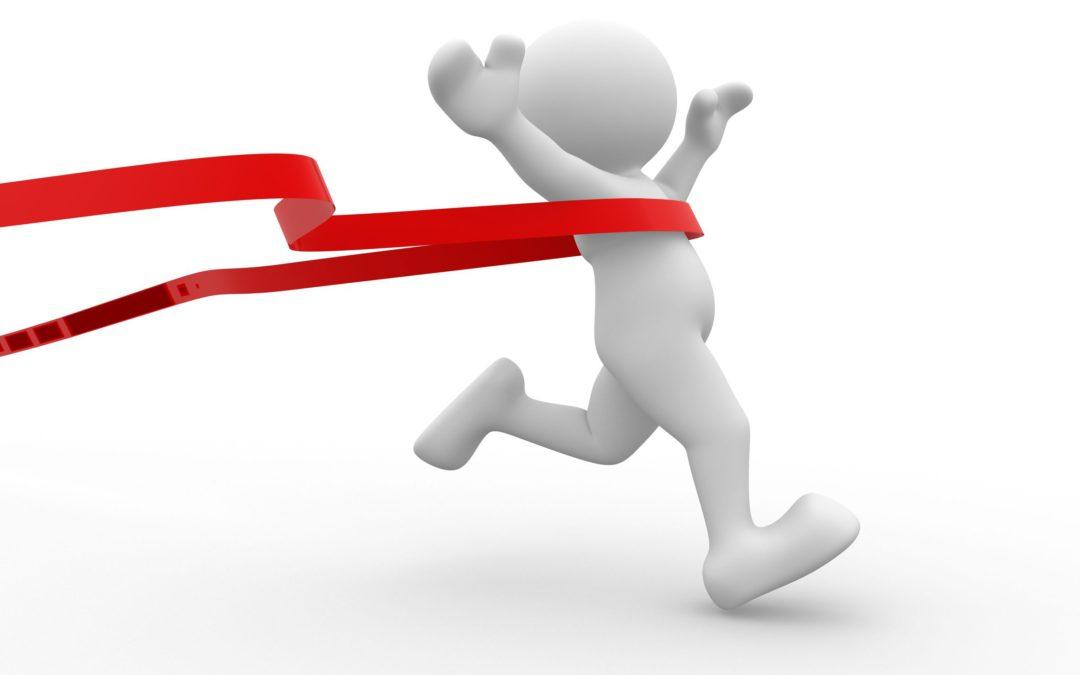 Uw medewerkers naar een goede finish helpen…..