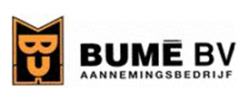 Bouwbinder referenties: Bume